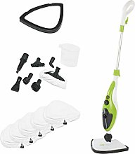 10 in 1 1500W Neo® Hot Steam Mop Cleaner Floor