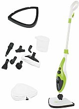 10 in 1 1500W Neo® Hot Steam Mop Cleaner Floor