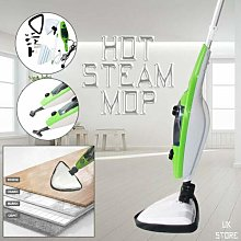 10 In 1 Spray Mop Steam Cleaner Multifunction