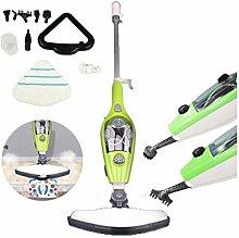 10 In 1 Steam Cleaner Mop 1300W Floor Cleaning Mop