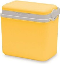 10 L Handheld Cooler Symple Stuff Finish: Yellow