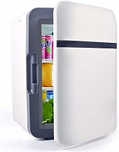10 L Mini Fridge Small Mini Fridge Portable AC/DC