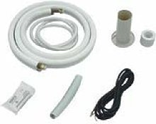 10 Meters Pipe kit for Air Conditioner 3/8 inch