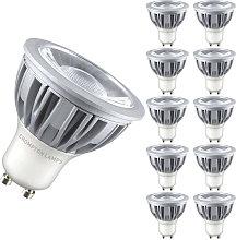(10 Pack) Crompton Lamps LED GU10 Spotlight 5W