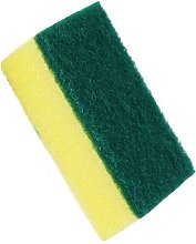10 Pack Kitchen Cleaning Sponges Duty Scrub