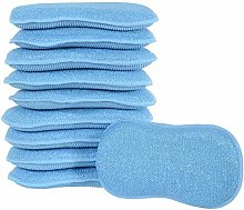 10 Pack of Micro-Pro Duo Action Antibacterial