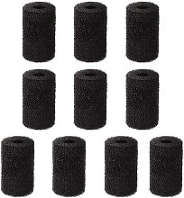 10 Pack Pool Scrubber Replacement Hose Tail for