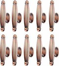 10 pcs Drawer Pull/Hanging Handle Cabinet Drawer