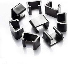 10 Pieces Patio Furniture Clips Wicker Furniture