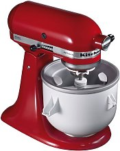 10-Speed 4.8L Stand Mixer KitchenAid Colour: