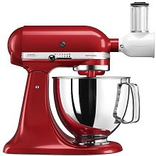 10-Speed 4.8L Stand Mixer KitchenAid Colour: