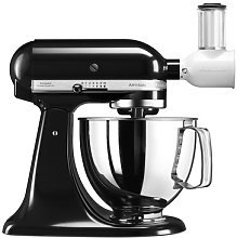 10-Speed 4.8L Stand Mixer KitchenAid Colour: Onyx