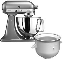 10-Speed 4.8L Stand Mixer KitchenAid Colour: Shape
