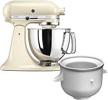 10-Speed 4.8L Stand Mixer KitchenAid