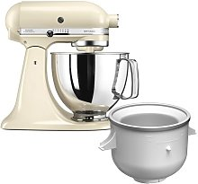 10-Speed 4.8L Stand Mixer KitchenAid