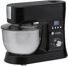 10-Speed 6.2L Stand Mixer Cooks Professional