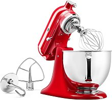 10-Speed Artisan 4.8L Stand Mixer KitchenAid