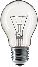 10 x Crompton Daylight Bulbs 100 Watt Edison Screw