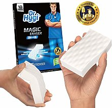 10 x Magic Erasers by Dr.Hygi™ | Heavy Duty,