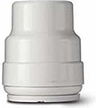 10 x Polypipe 15mm Releasable Stop Ends -