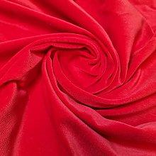 100% Cotton Velvet Fabric Costume Dress Craft