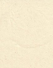 100% Natural Unbleached Cotton Canvas Fabric