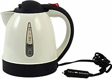 1000ML Hot Kettle Car Portable Water Heater Auto