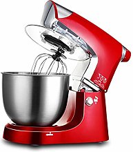 1000W Food Stand Mixer with 5L Bowl, 3 Speed