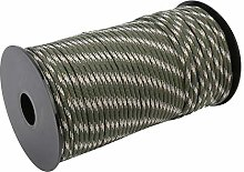 100m/328ft Length Tent Line Outdoor 4mm/0.2in for