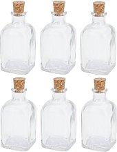 100ml Glass Homemade Liqueur Preserve Cordial
