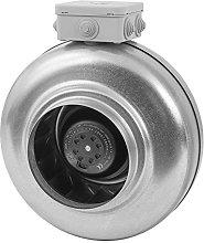 100mm / 4 inch 379 m³ Inline Duct Ventilation Fan