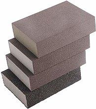 100mm x 70mm x 26mm Drywall Polishing Sanding