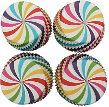 100pcs Mini cupcake liner baking cup paper muffin
