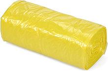 100pcs Plastic Bag Trash Bags Waste Bin Bags 5