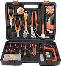 100Pcs/Set Household Wrench Screw Bits Pliers