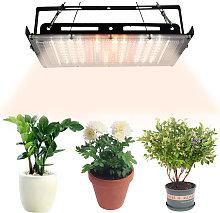 100W Full Spectrum Grow Light LED Plant Lamp Full