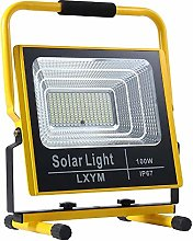 100W Rechargeable LED Work Light Portable