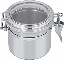 1050ml Coffee Canister, Airtight Kitchen Canister