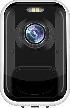 1080P Outdoor Wireless Battery Camera, 2MP