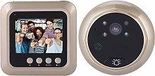 1080P Smart Doorbell, Wireless Digital Peephole