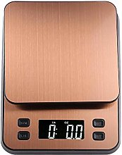 10kg/1g LCD Digital Electronic Kitchen Scale