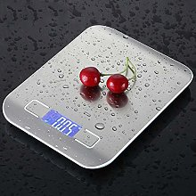 10kg Household Kitchen Scale Electronic Food