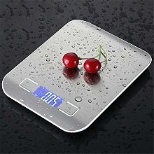 10kg Kitchen Scale LCD Display Electronic Food