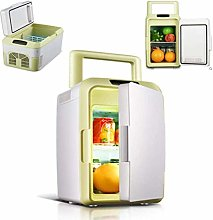 10L Small Car Refrigerator Mini Dormitory Car Home