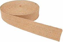 10m Roll Upholstery Jute Webbing Seats/Furniture