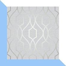 10m x 53cm Wallpaper Roll Hashtag Home