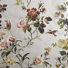 10m x 53cm Wallpaper Roll Oasis Home