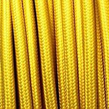 10Meters Italian Coloured Braided Lighting Fabric