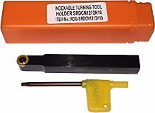 10MM Shank INDEXABLE Turning Tool (RCMT 10)