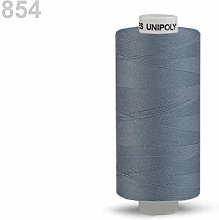 10pc Monument Polyester Threads 500m Unipoly,